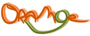 Groupe orange music le Logo