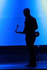 Saxophoniste Genéve