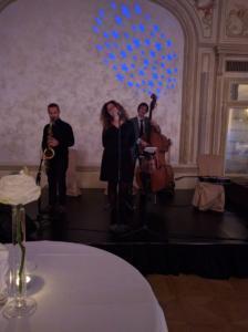Groupe Jazz Soirée de Gala Montreux