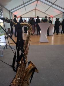 Groupe Jazz Soirée Privée Genéve