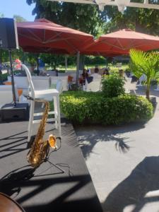 Groupe Jazz événementiel soirée en treprise Genéve