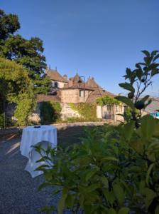 Chateau de Coppet Vaud